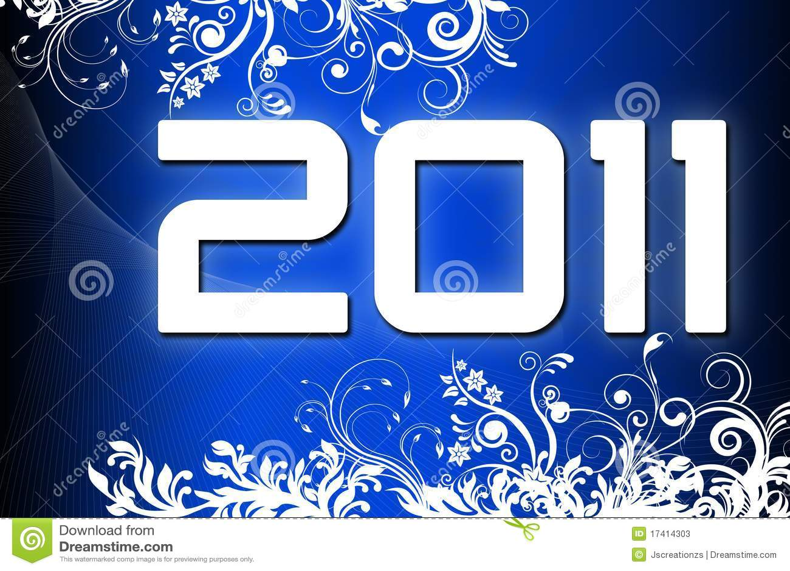 νέο έτος του 2011