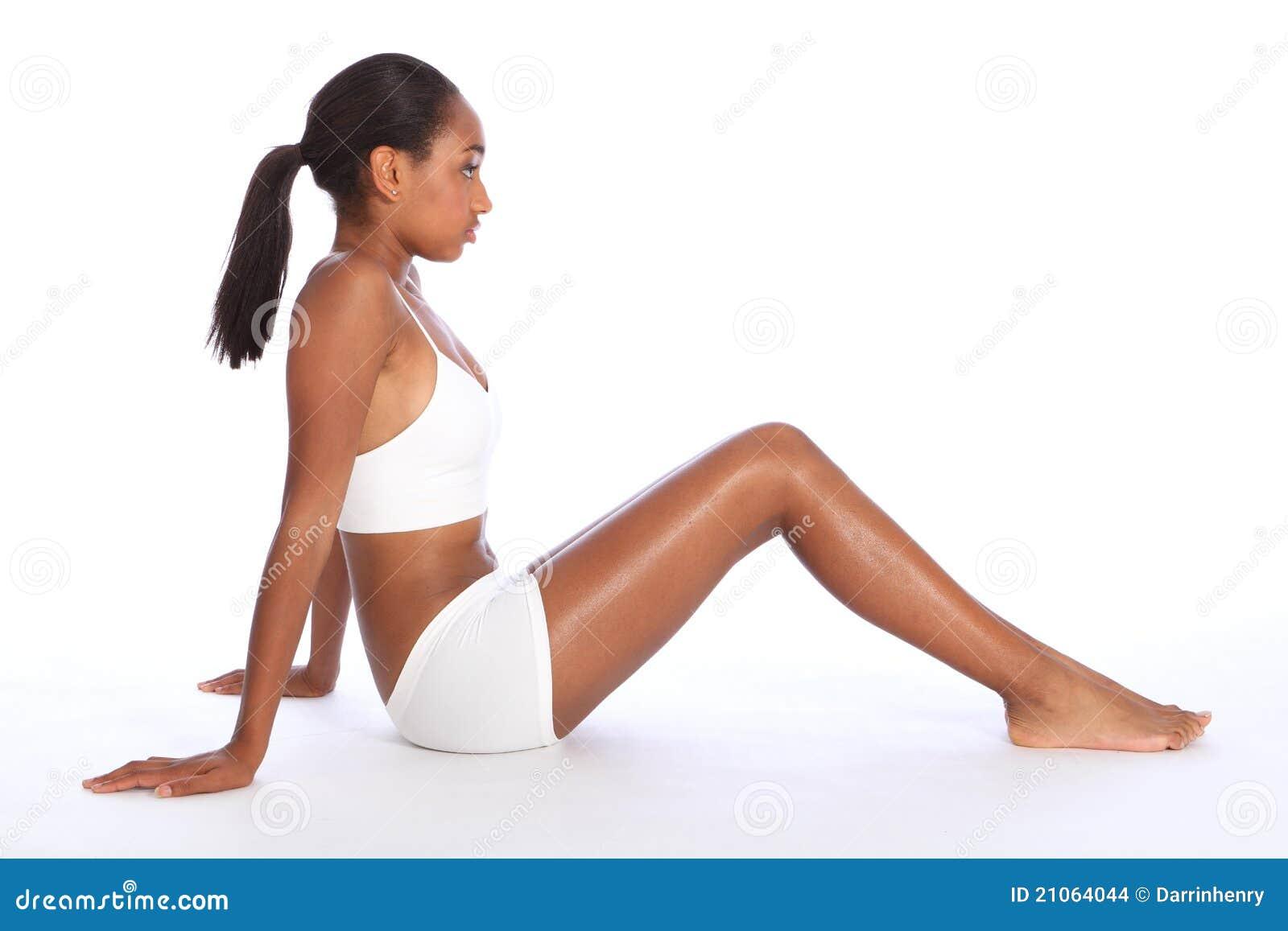 γυμνές φωτογραφίες των Αφρικανών γυναικών