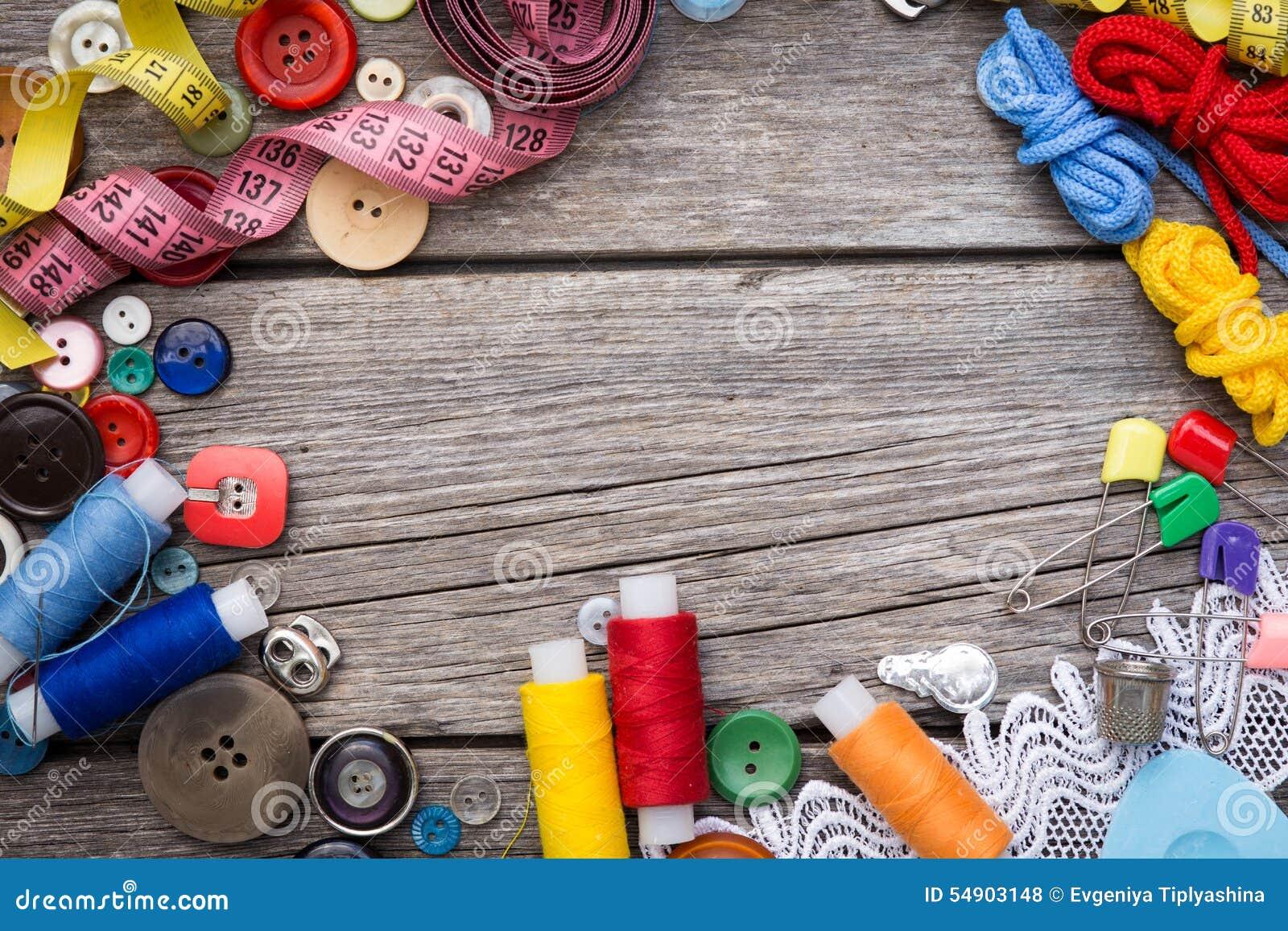Νήμα και ράψιμο