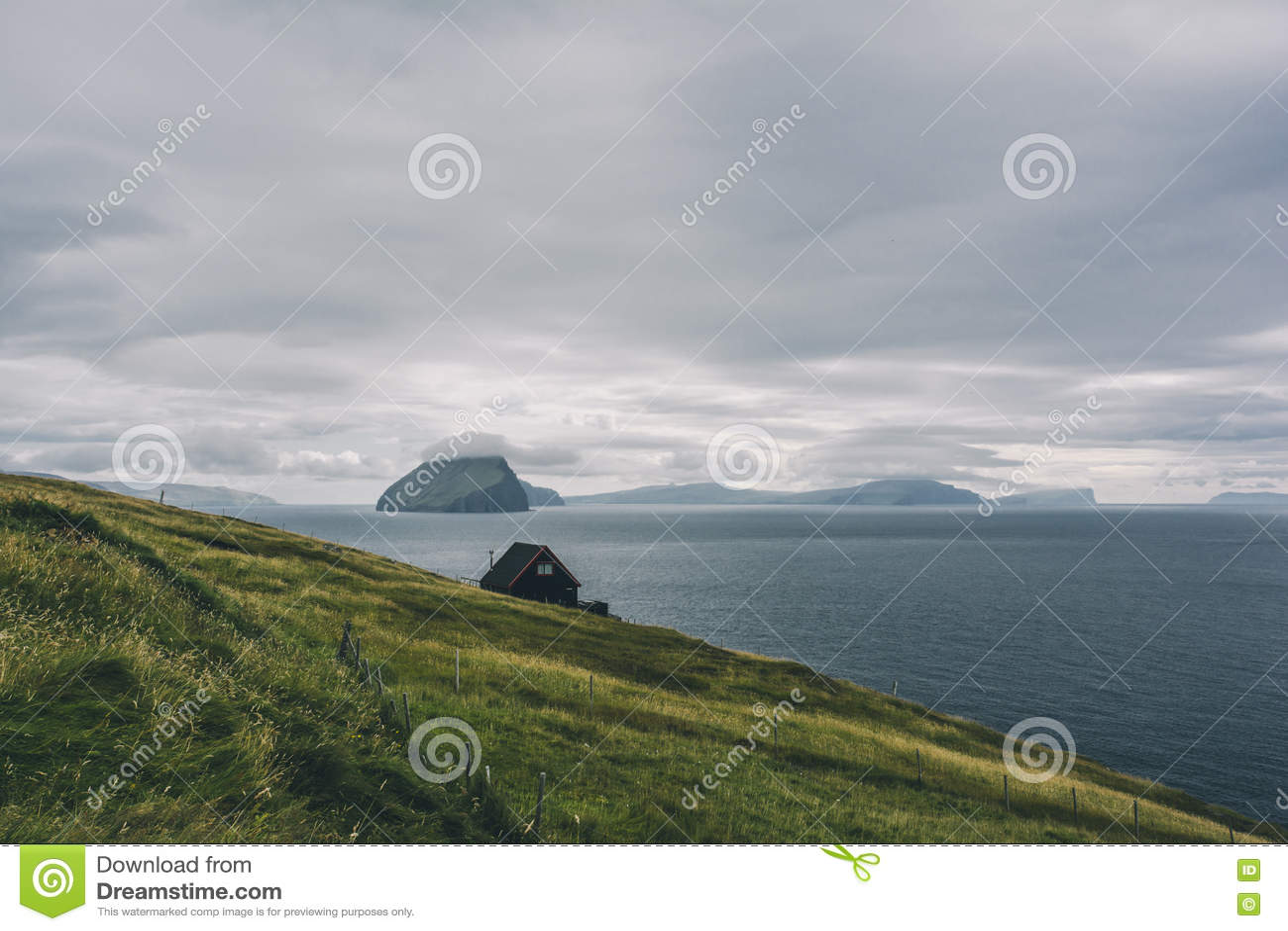 Νήσοι Φαρόι