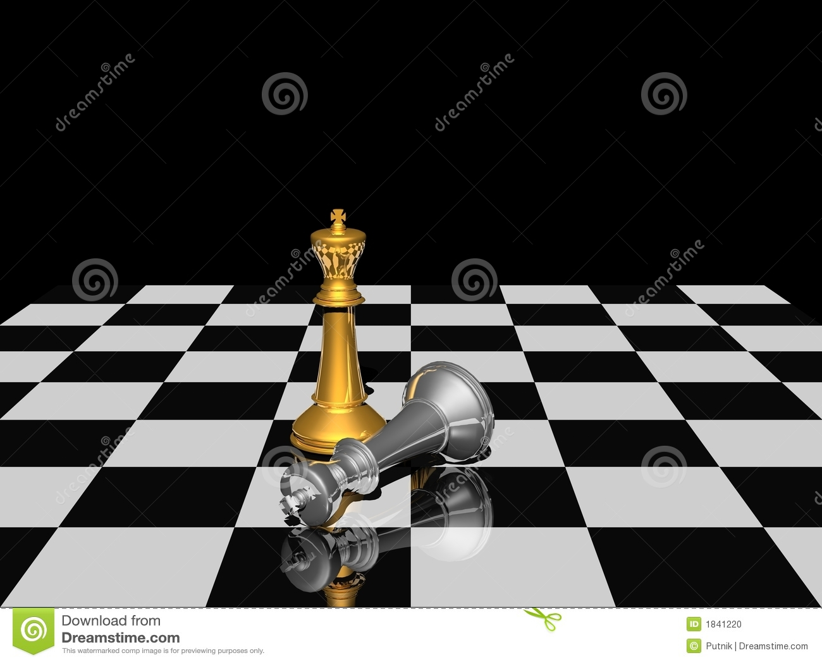 νίκη σκακιού