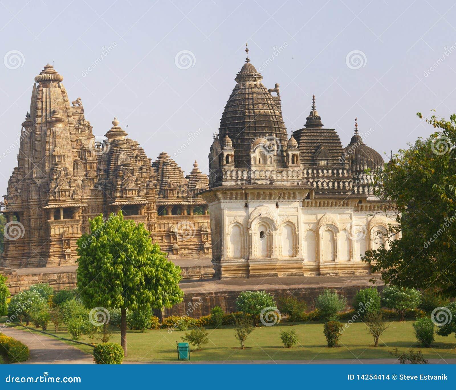 ναοί matangeshvara lakshmana