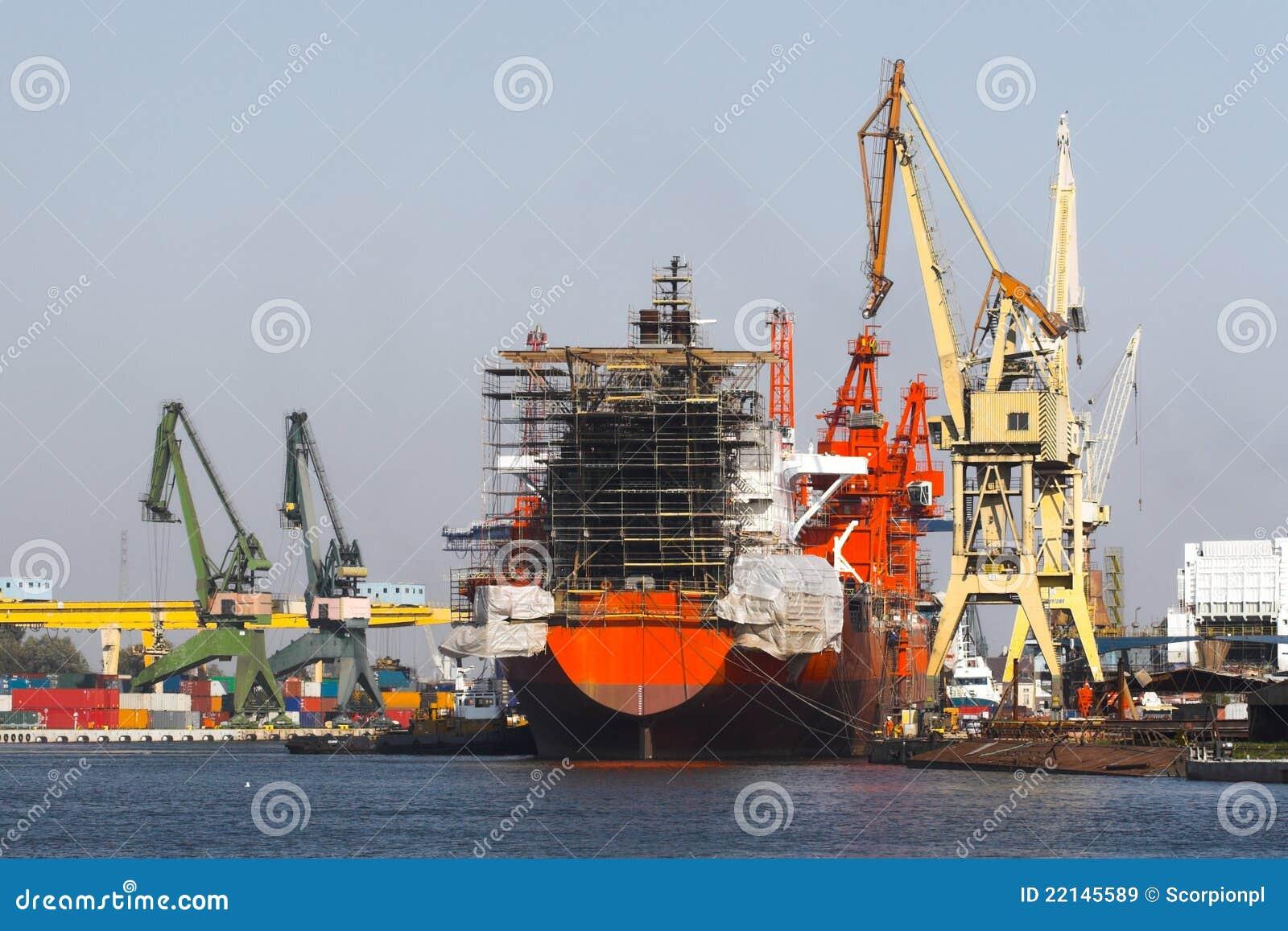 ναυπηγείο