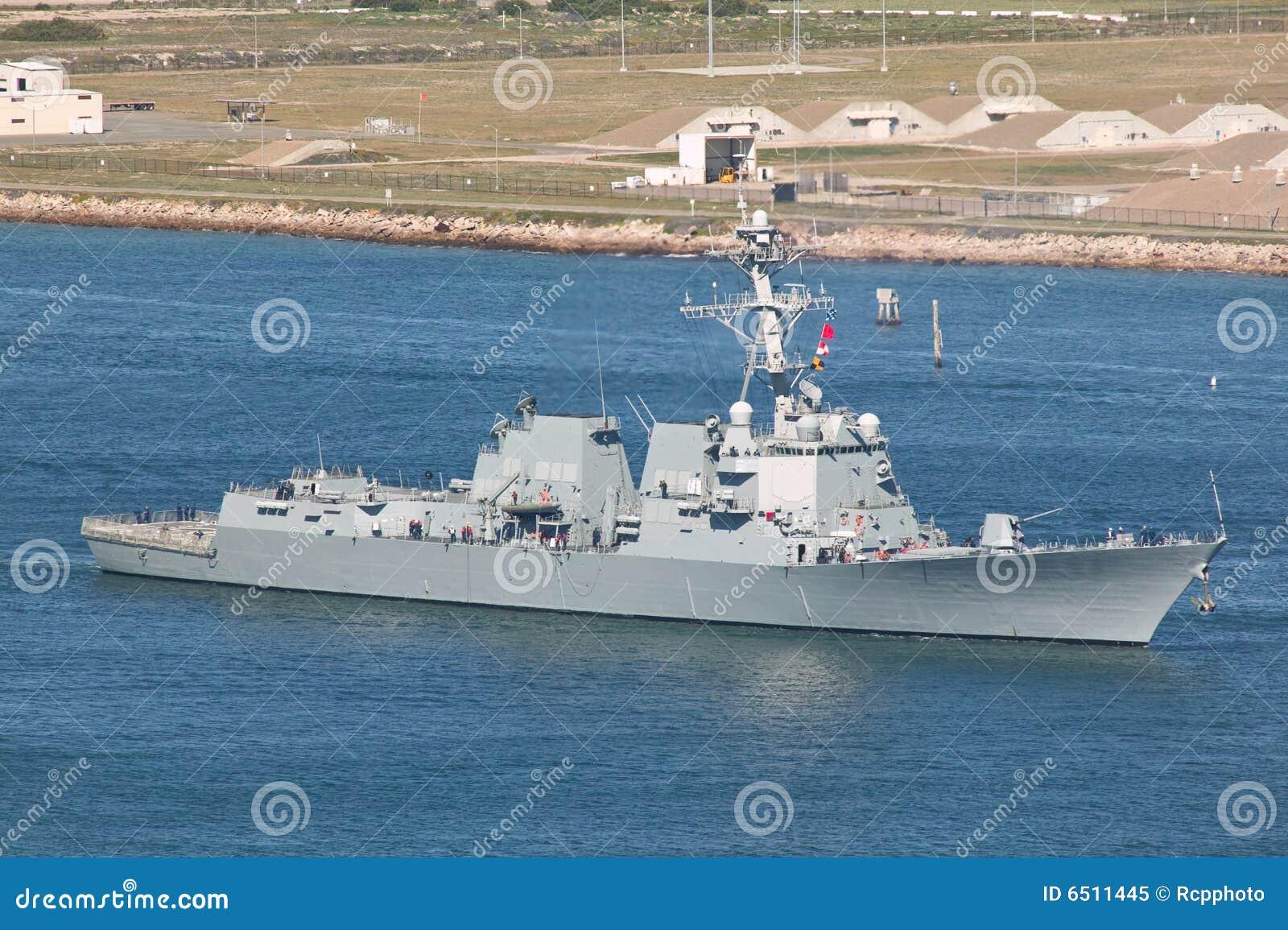 ναυτικό καταστροφέων εμ&epsilo