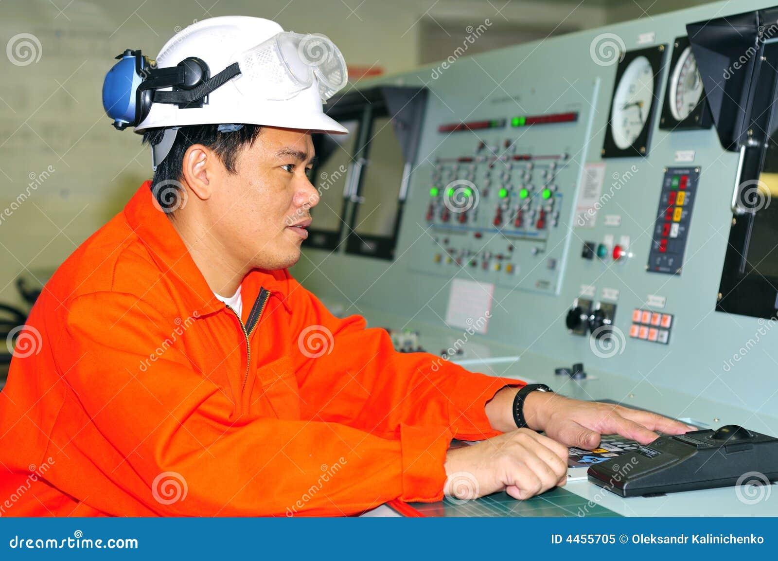 ναυτιλία μηχανικών