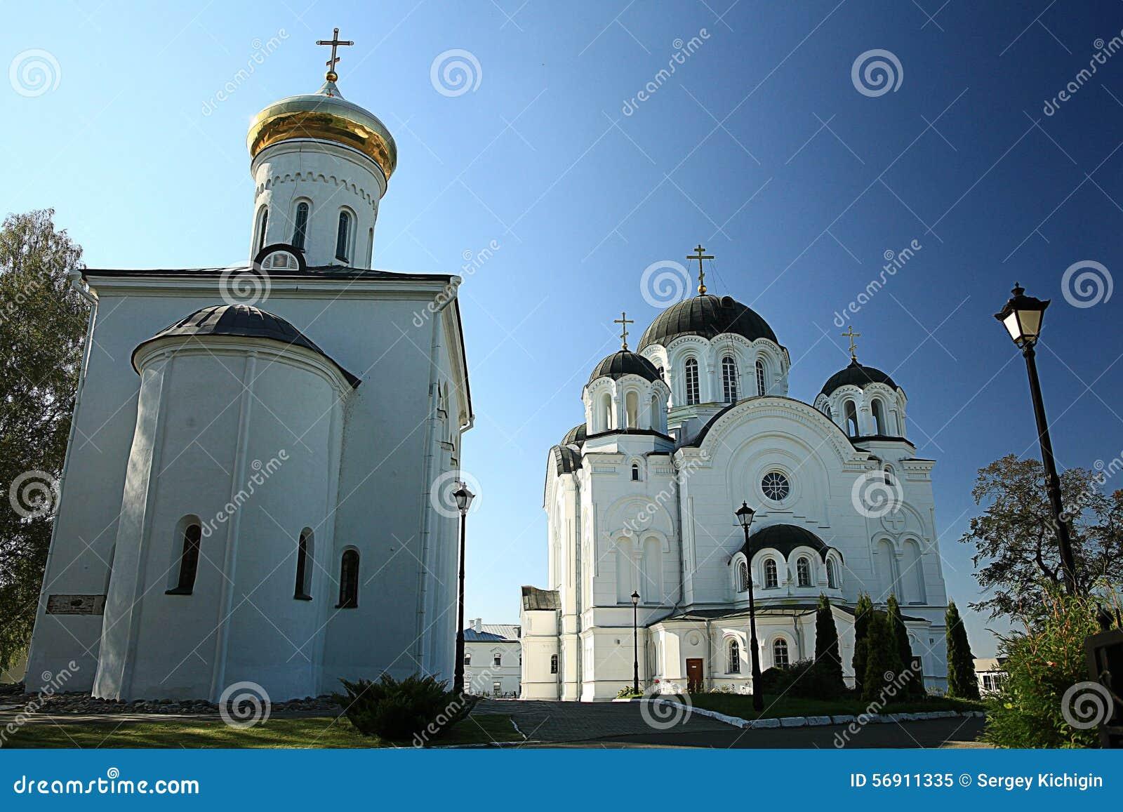 Ναός Ορθόδοξων Εκκλησιών