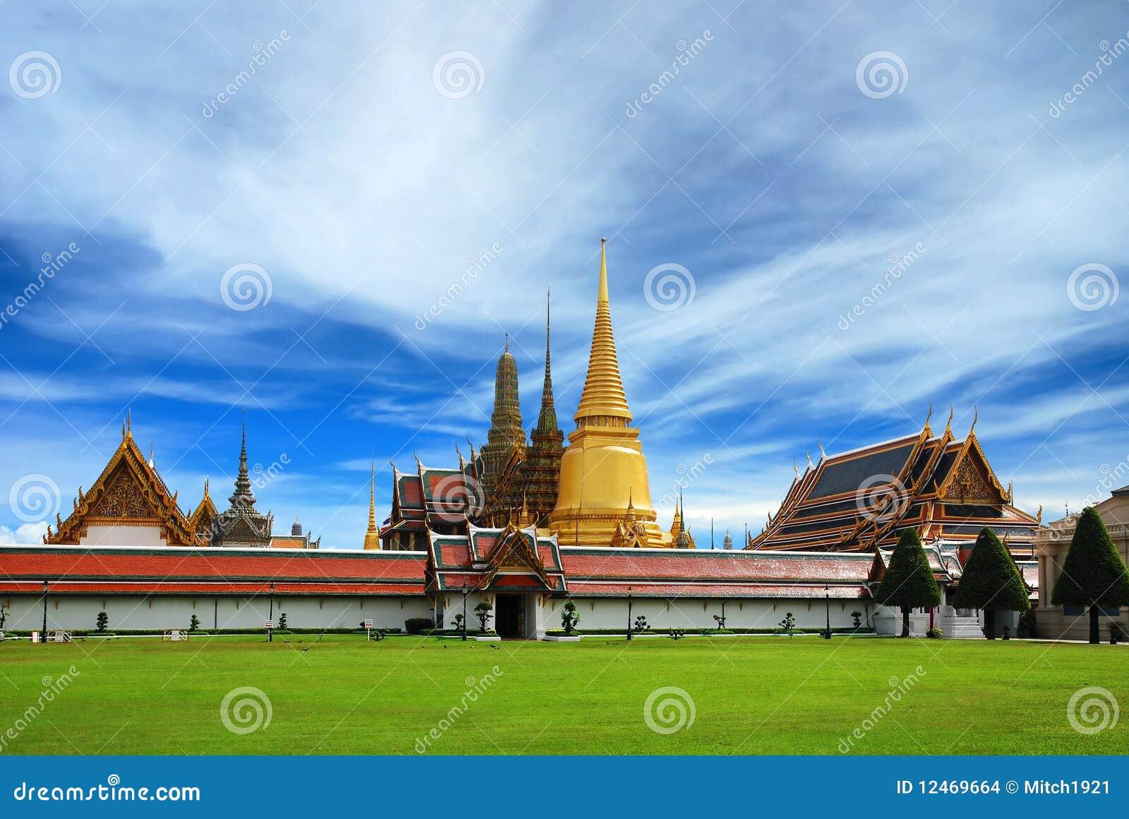 ναός Ταϊλάνδη