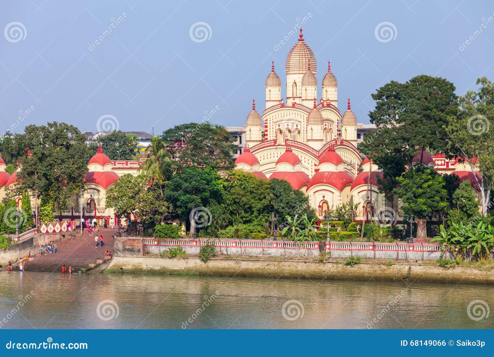 Ναός της Kali Dakshineswar