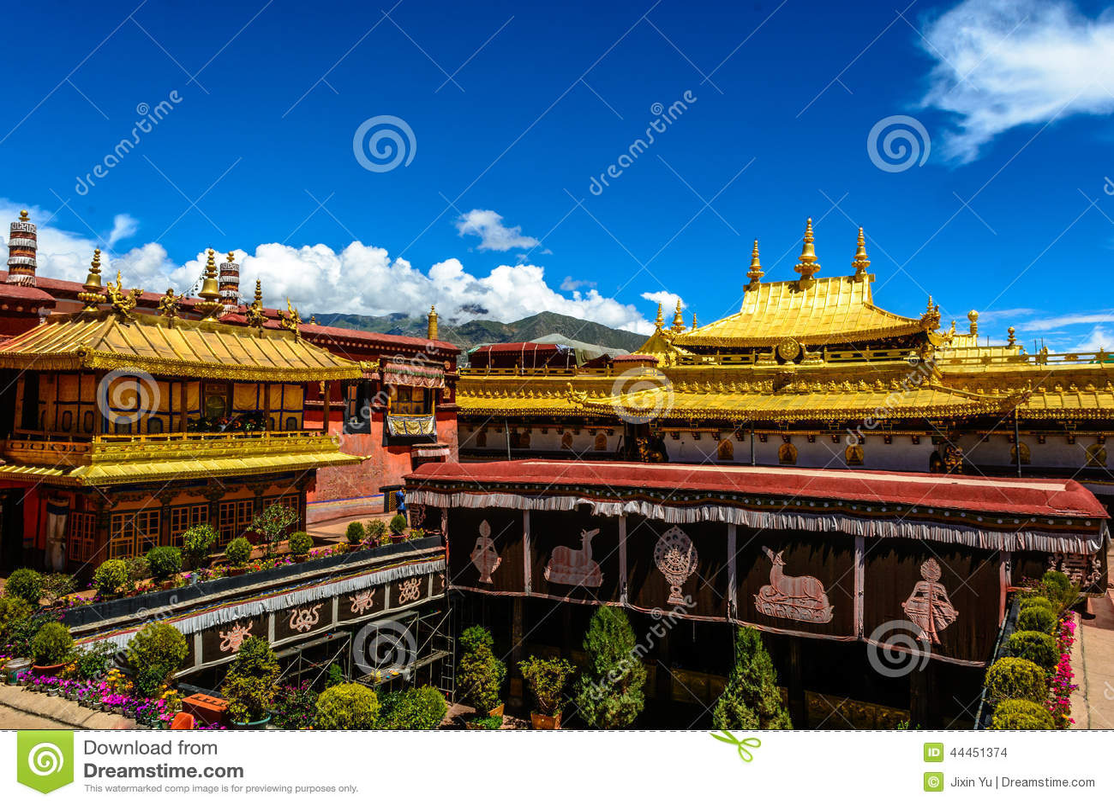 Ναός Jokhang