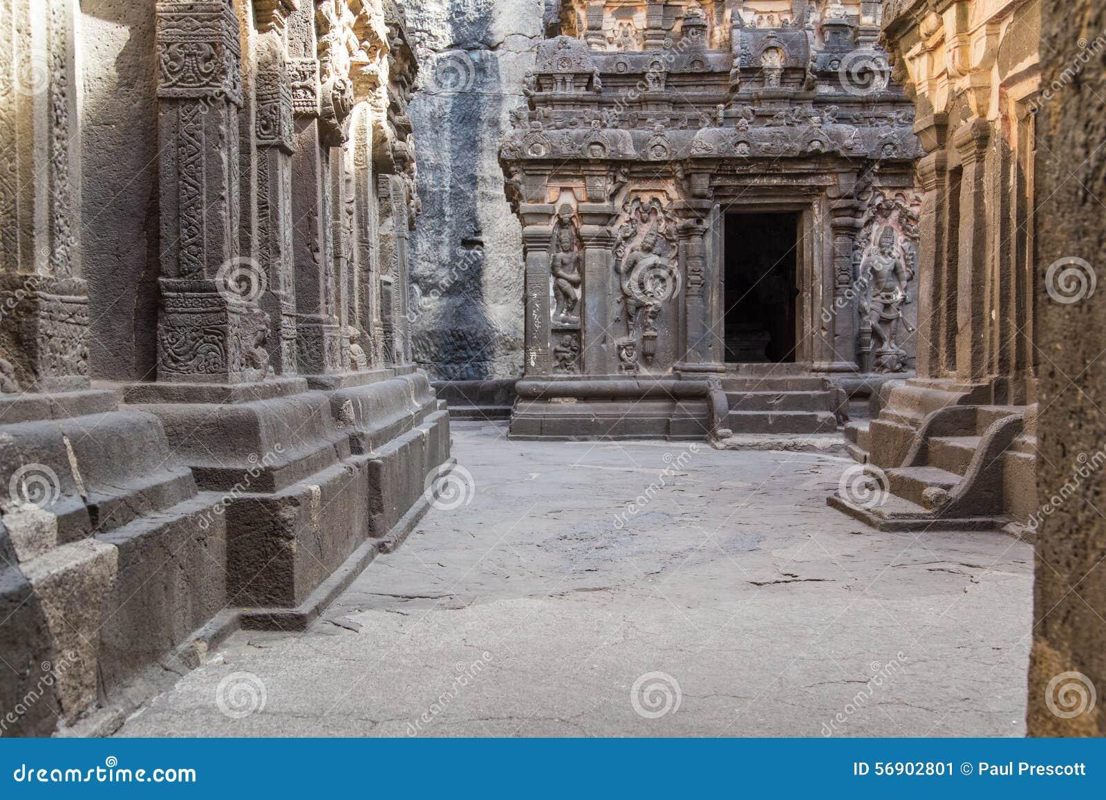 Ναός Kailasa