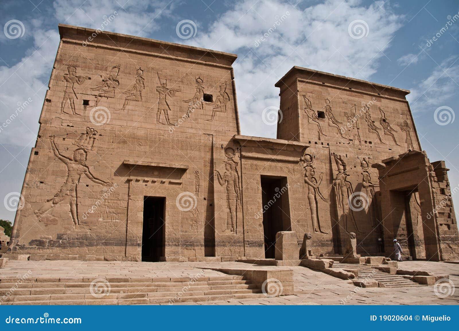 ναός philae