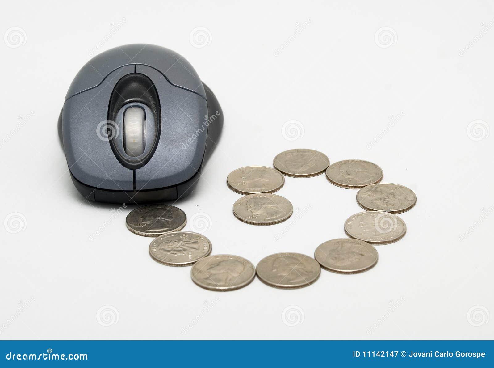 να καταθέσει σε τράπεζα on-lin