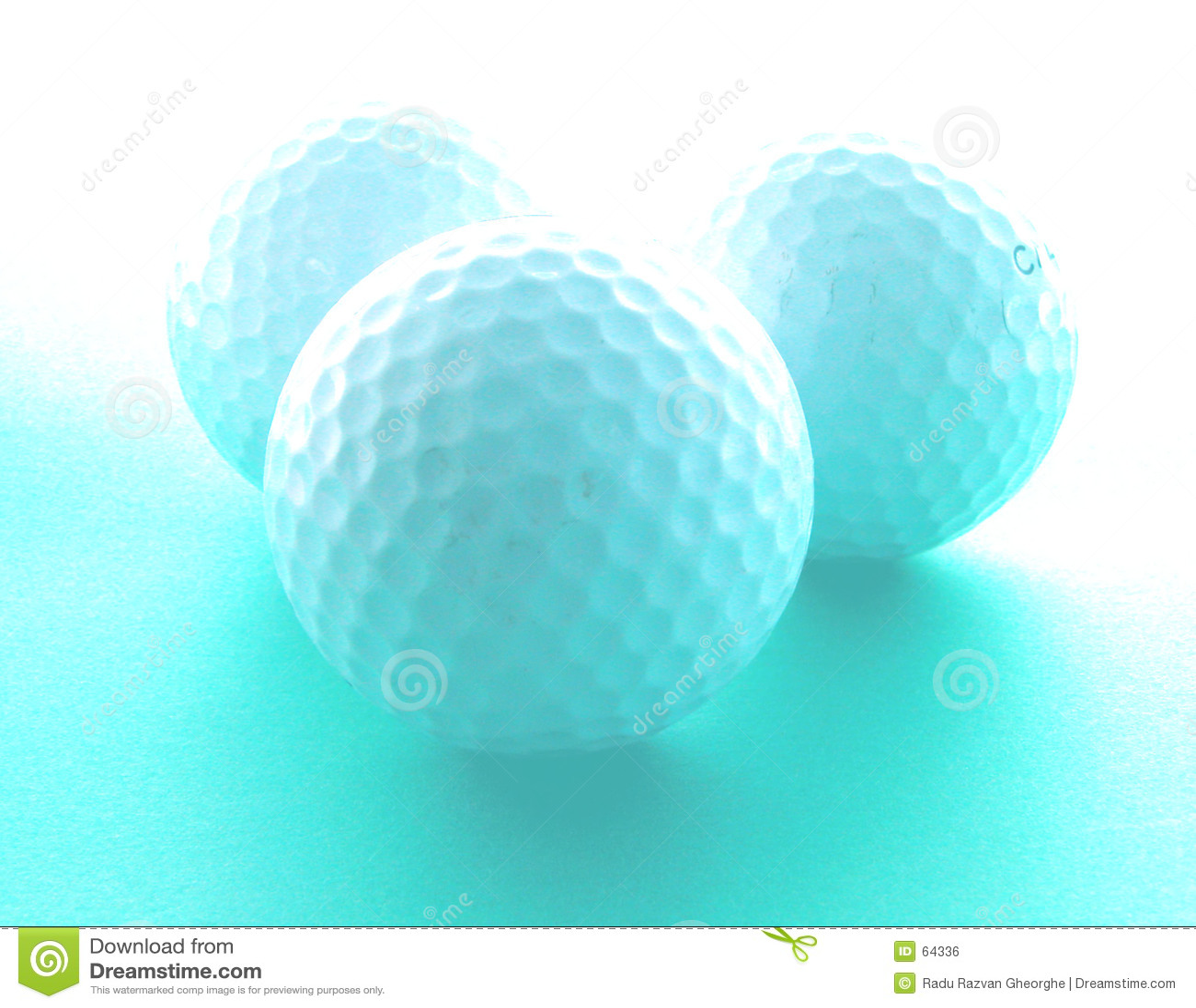 να ονειρευτεί γκολφ