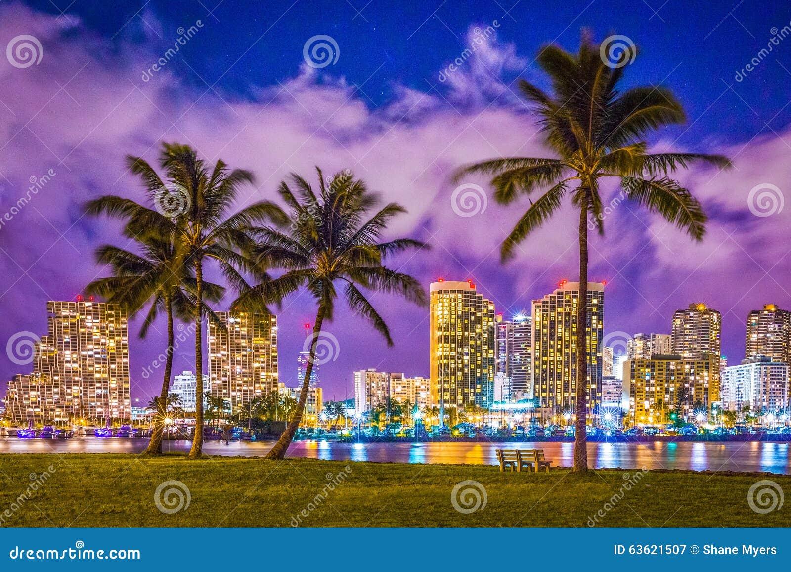 Να ονειρευτεί Waikiki