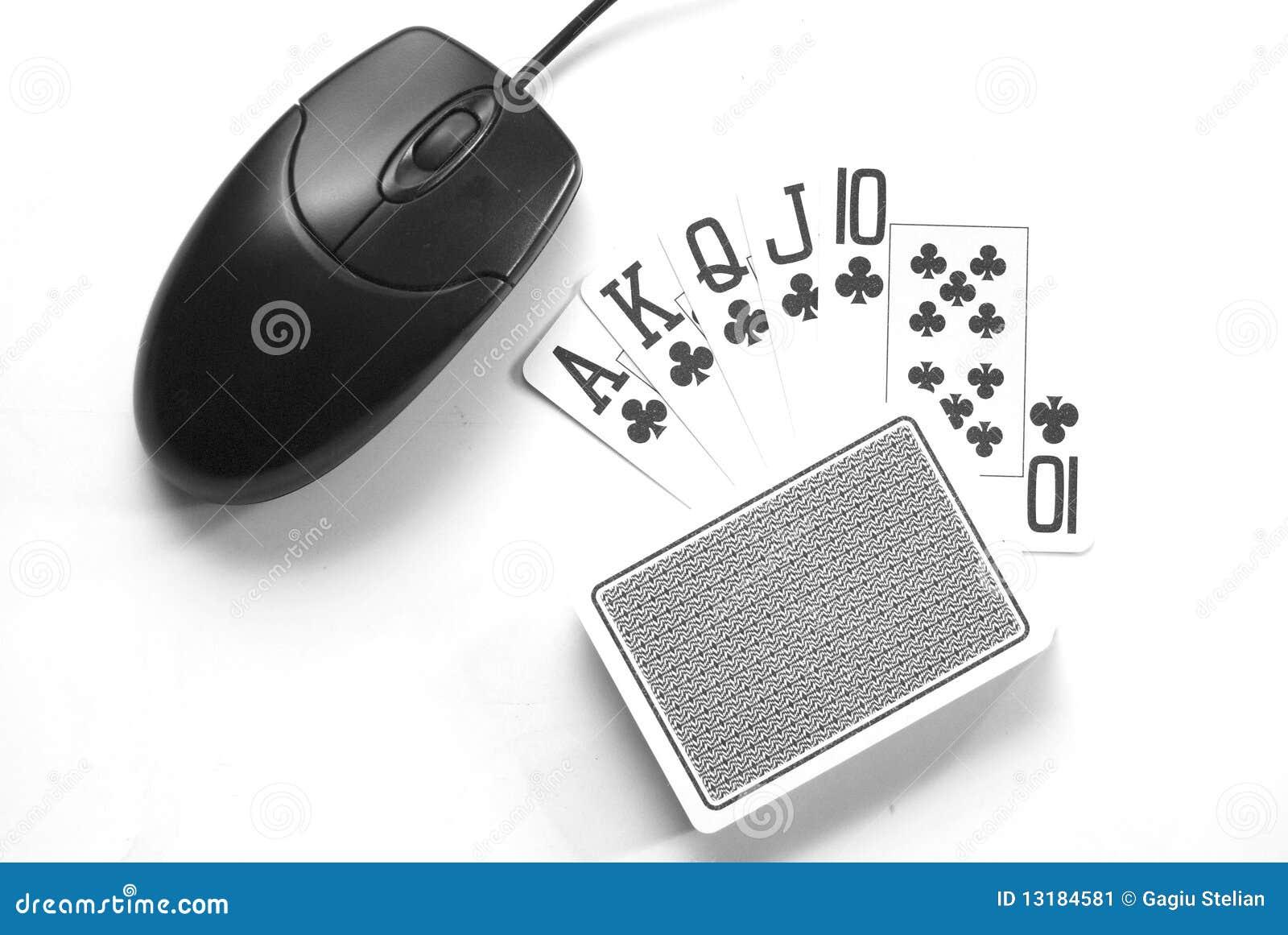 να παίξει on-line