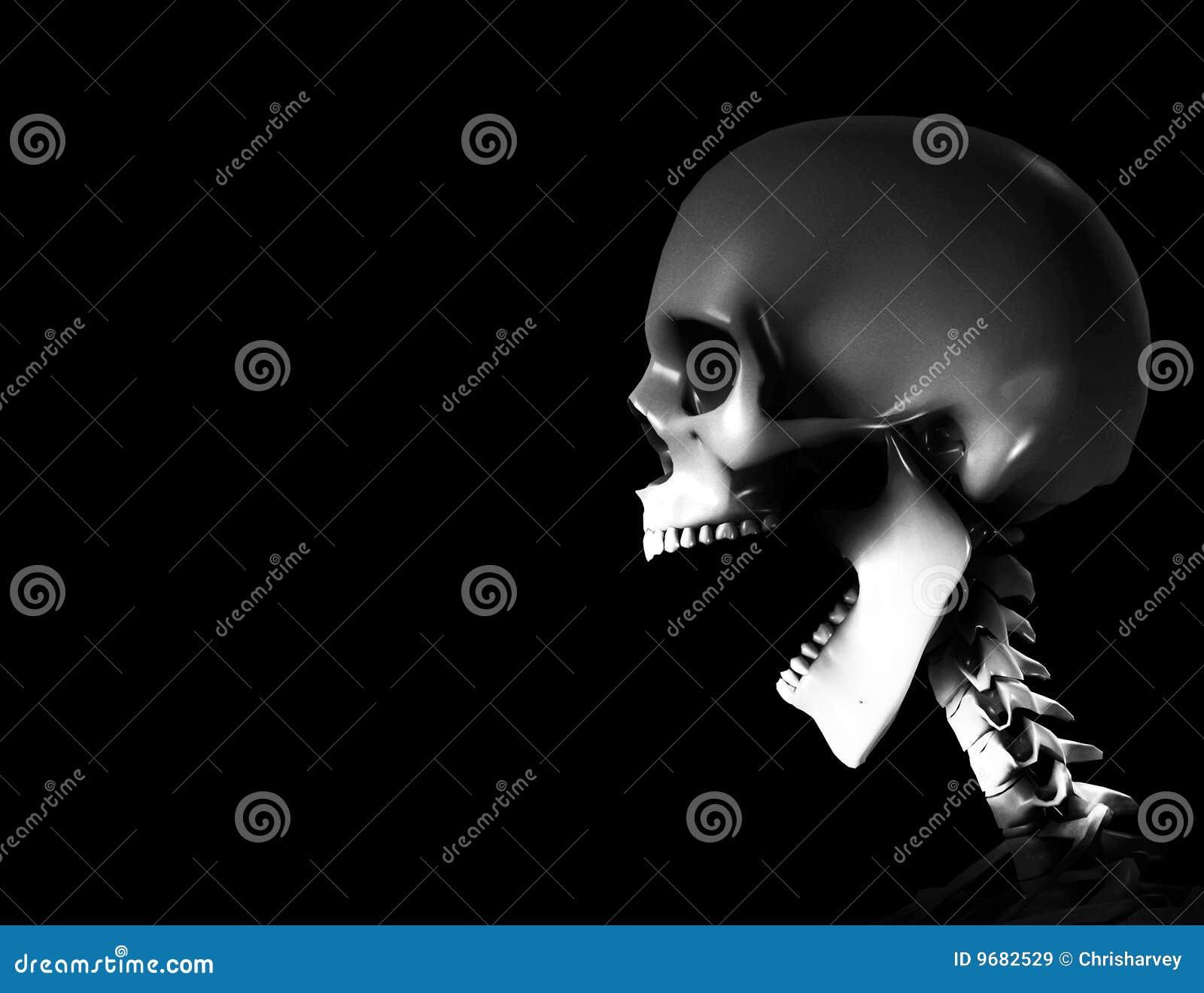 Να φωνάξει σκελετός
