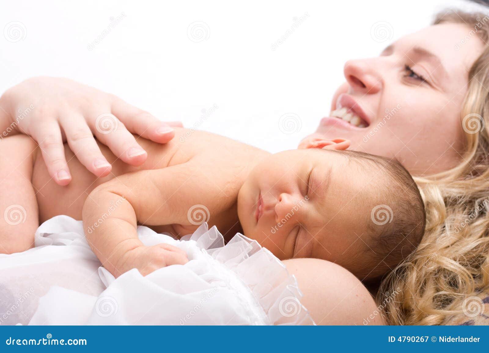 νεογέννητος ύπνος παιδιών