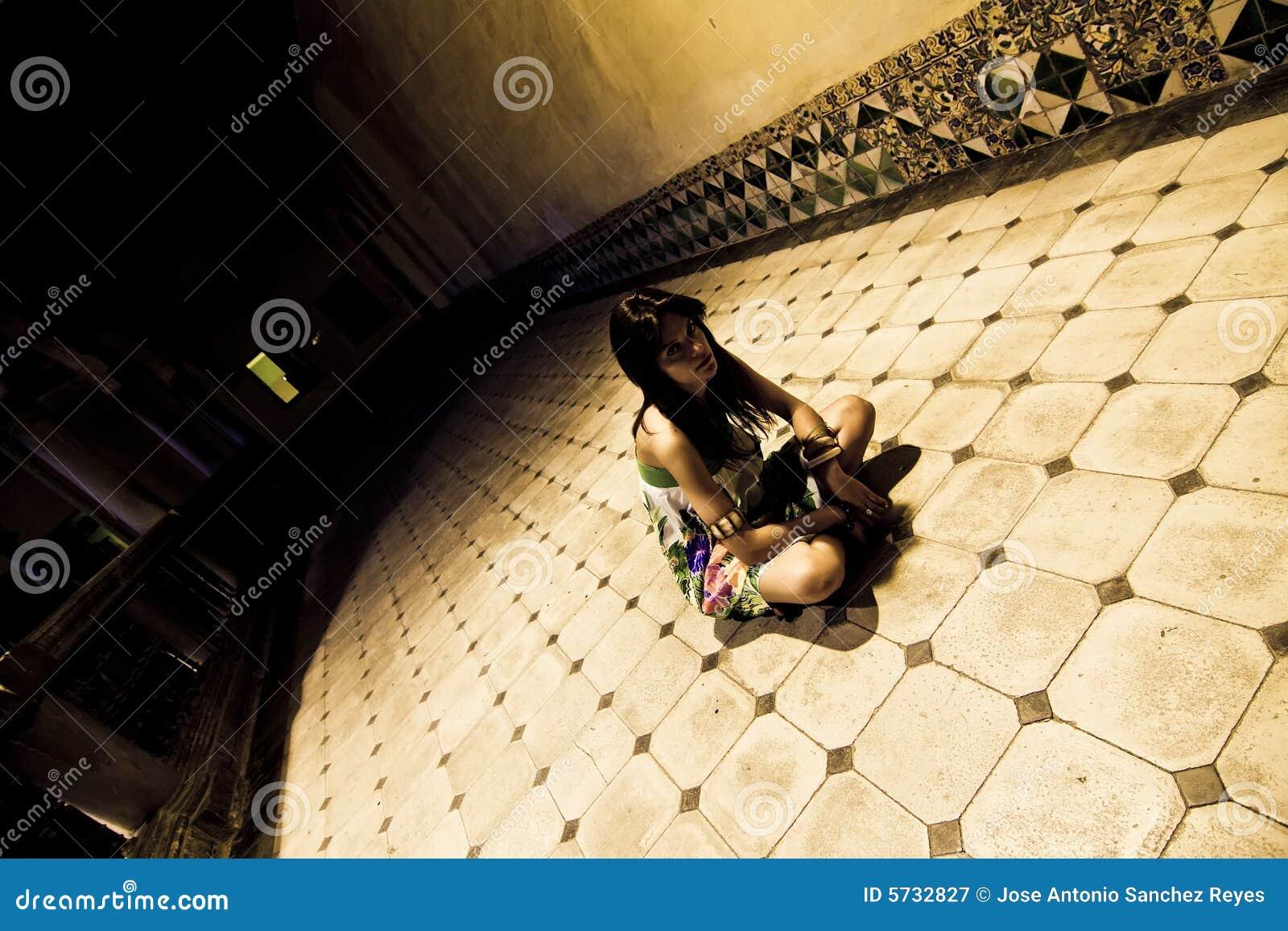 νεολαίες γυναικών πατωμάτων