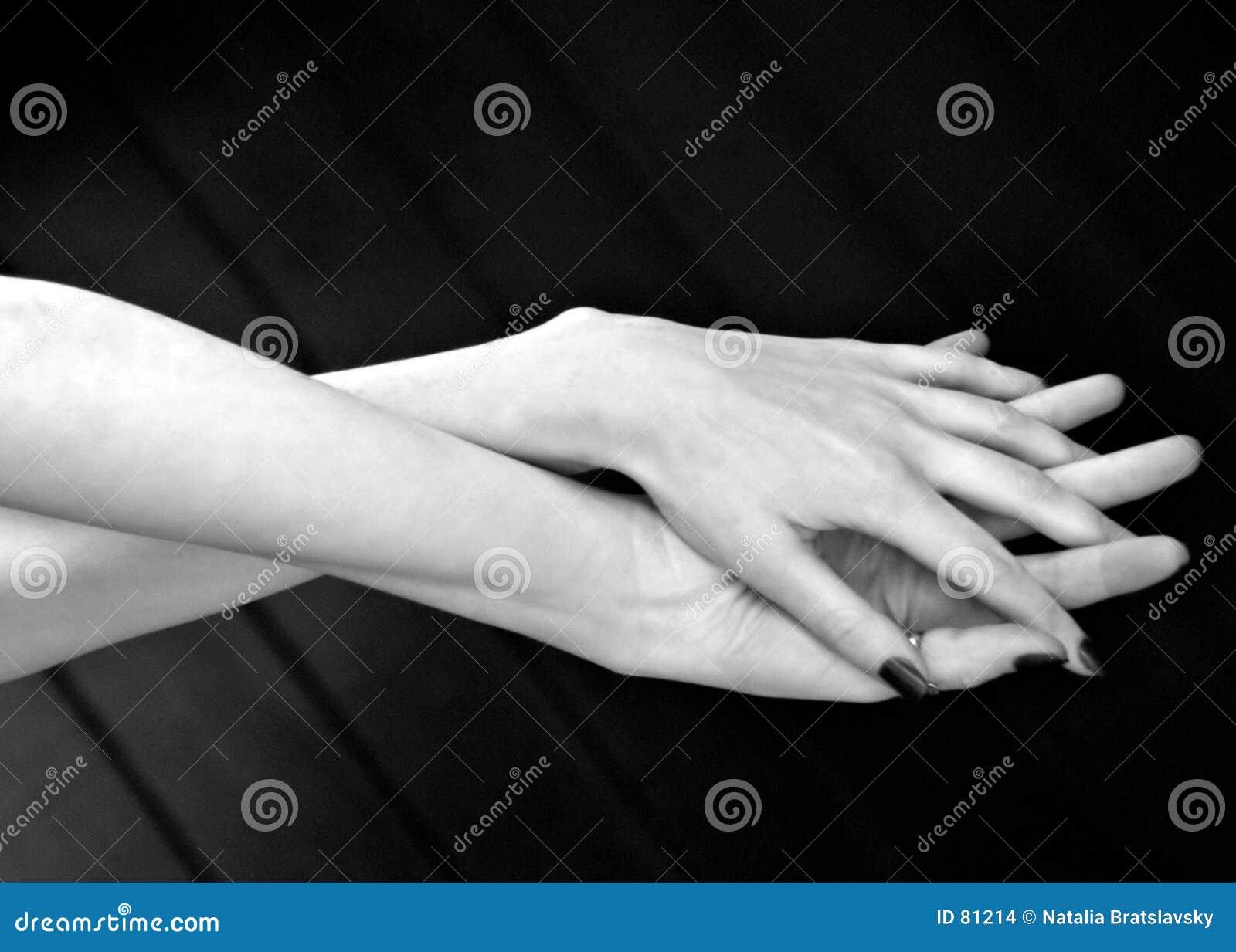 νεολαίες χεριών