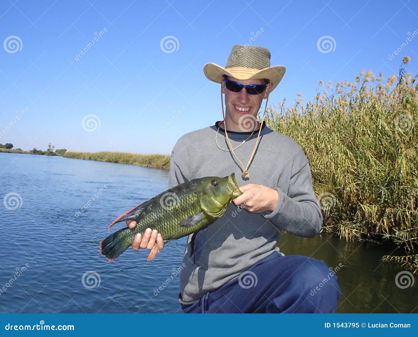 νεολαίες ψαράδων