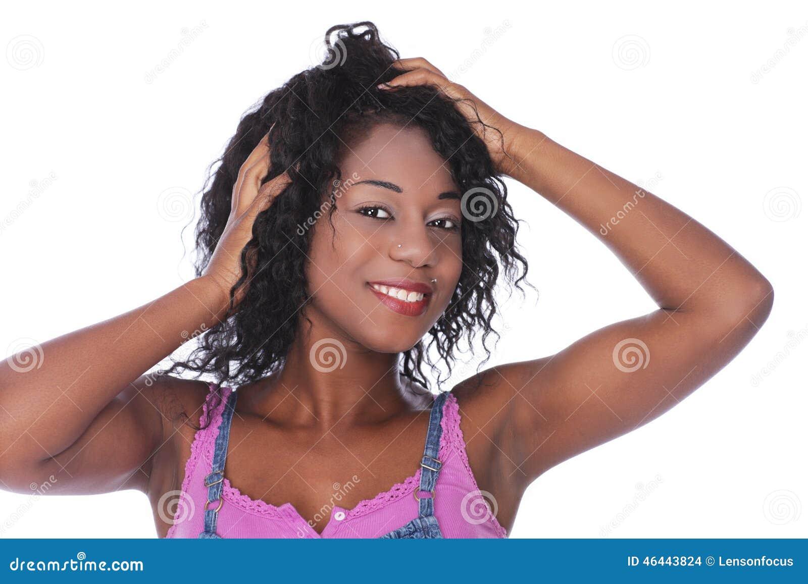 νεολαίες μαύρων γυναικών