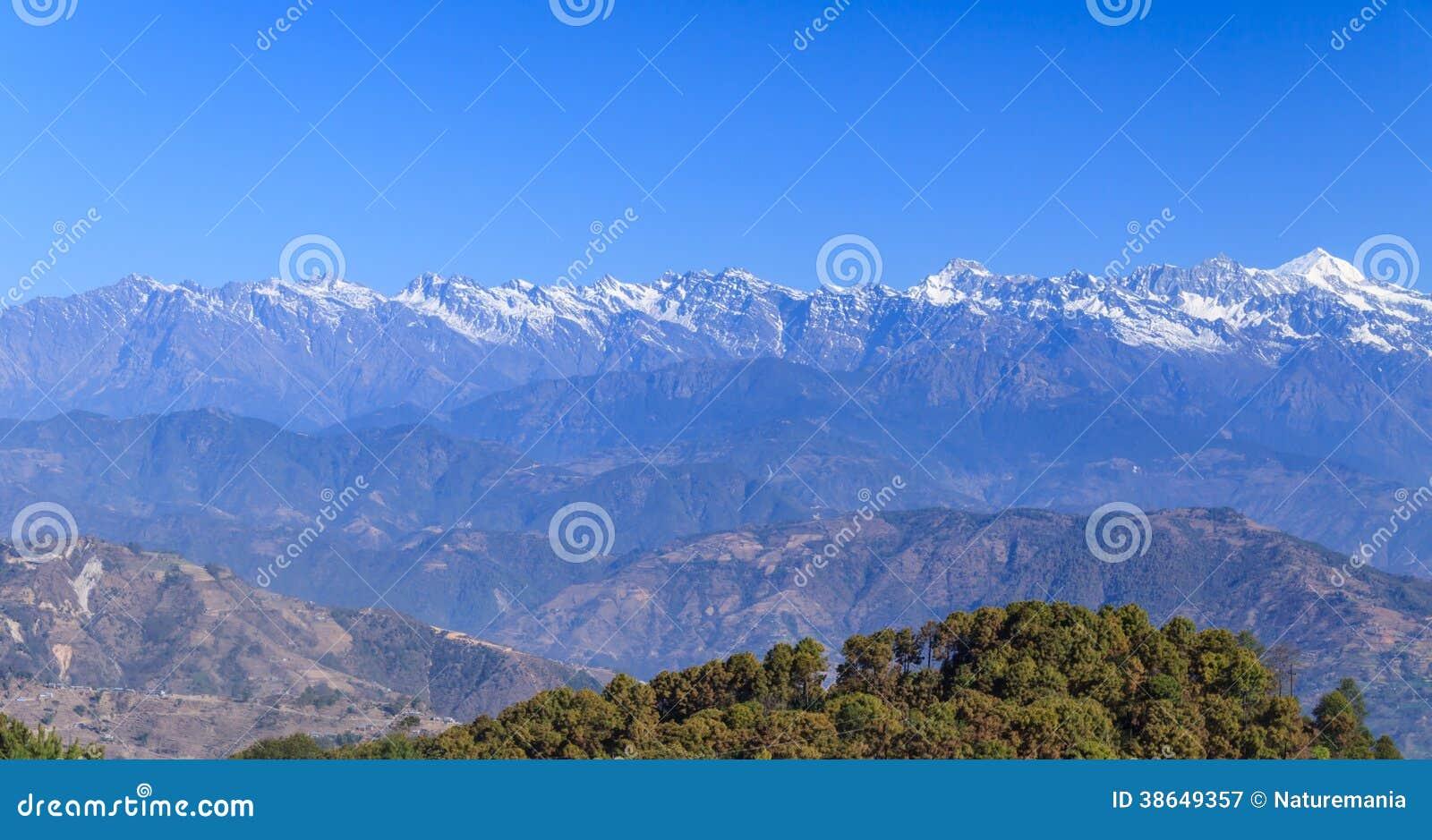 Νεπάλ Ιμαλάια