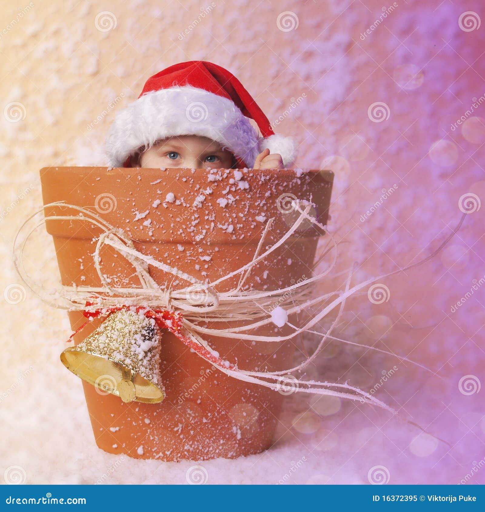 νεράιδα Χριστουγέννων