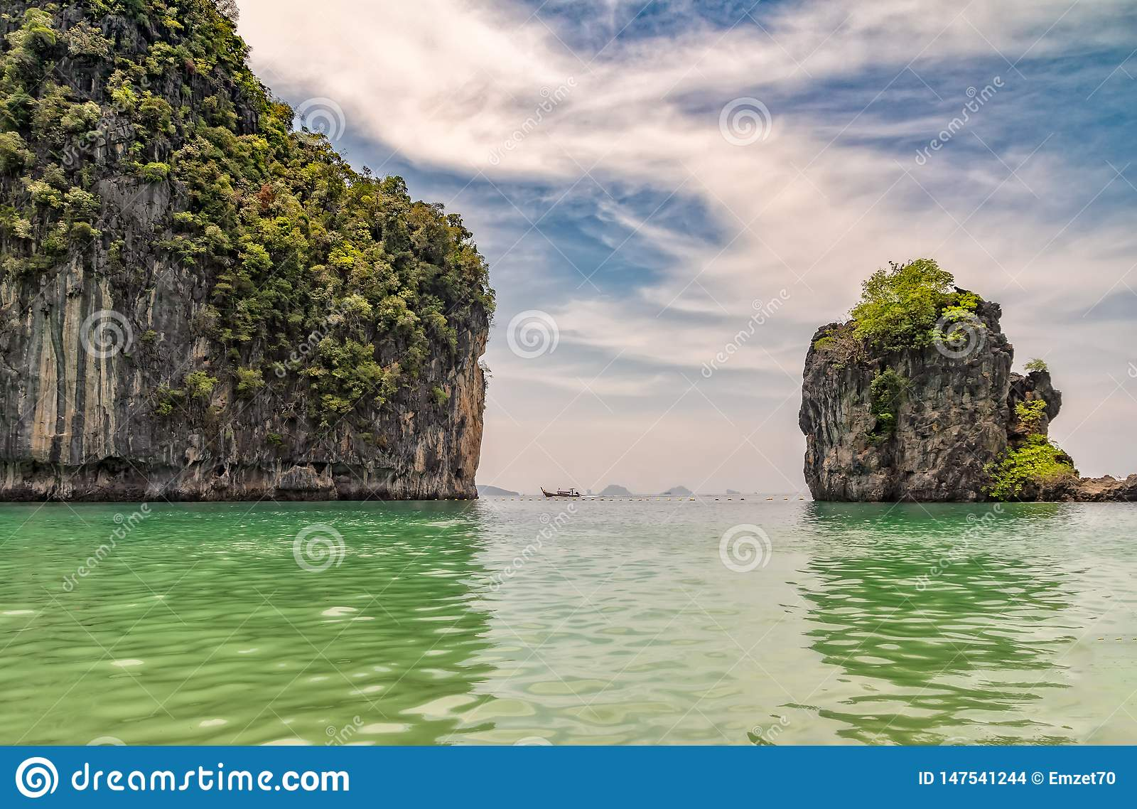 Νησί της Hong