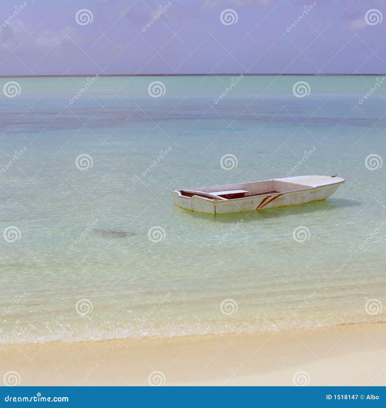 νησί maldivian