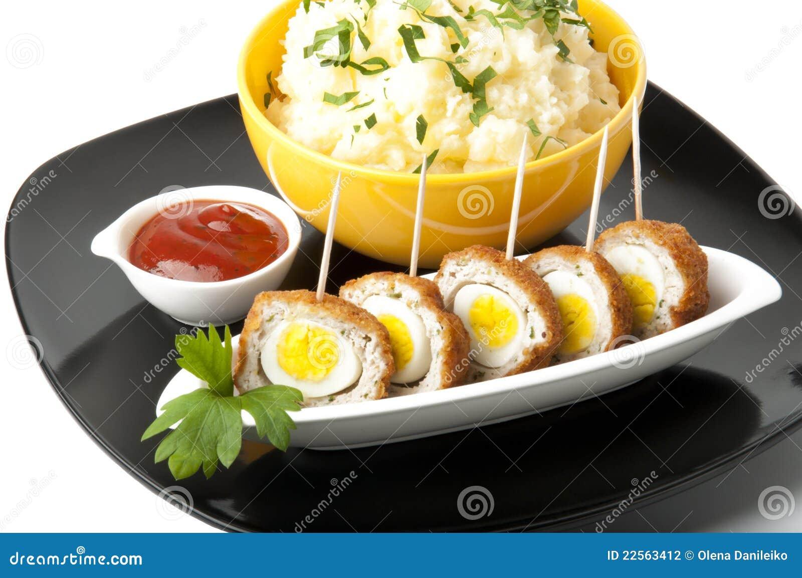 νησοπέρδικες πατατών κεφ&t