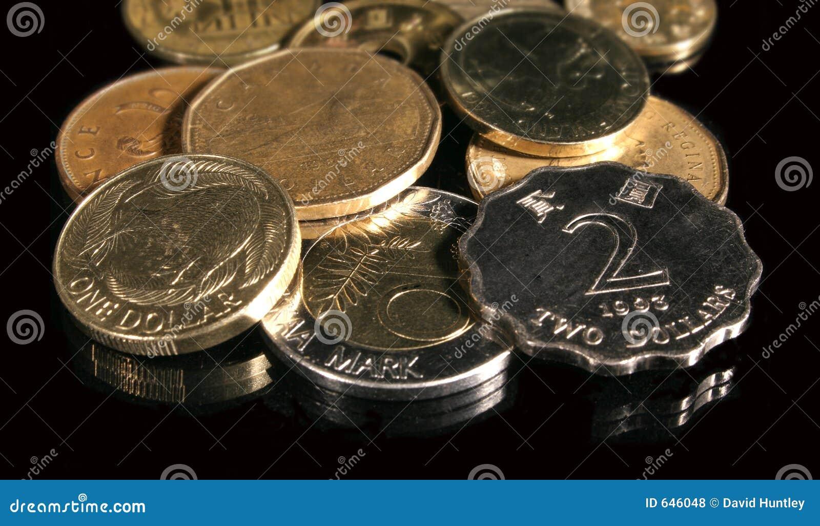 νομίσματα ξένα