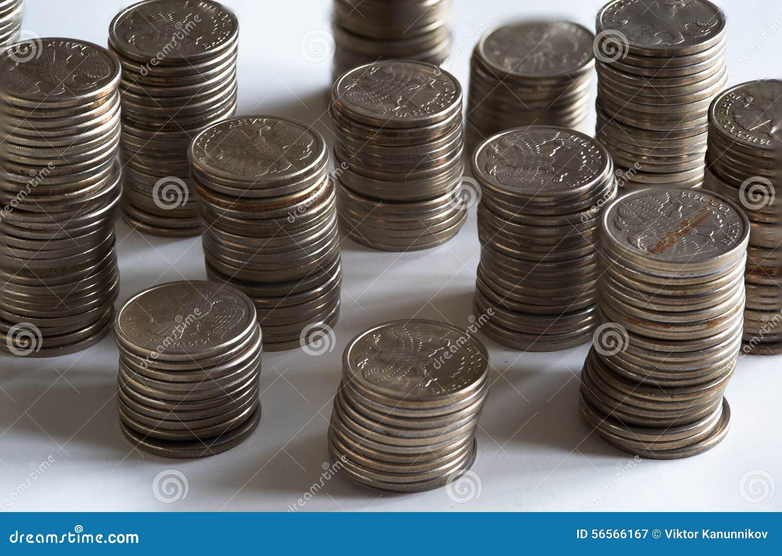 Download Νομίσματα στοκ εικόνα. εικόνα από πληρωμή, μικρός, ξοδεψτε - 56566167
