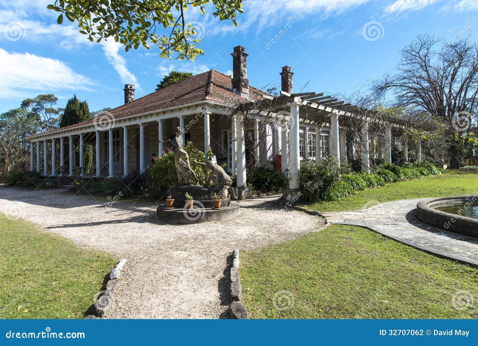 Νορμανδικό σπίτι της Lindsay