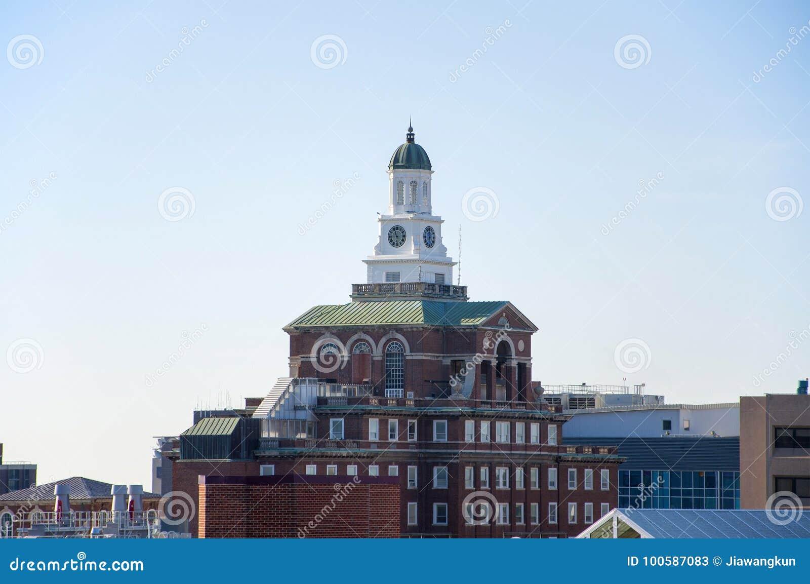 Νοσοκομείο Crouse, Συρακούσες, Νέα Υόρκη, ΗΠΑ