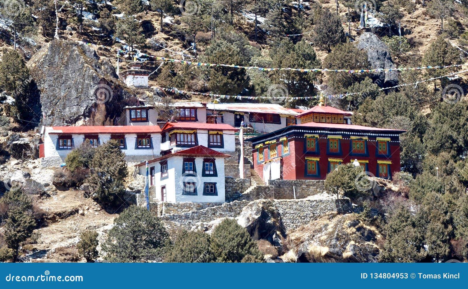 Νοσοκομείο Himalayan, σε ένα οδοιπορικό Everest basecamp