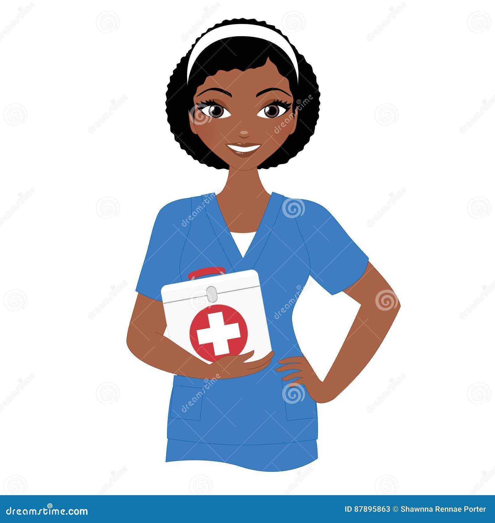Νοσοκόμα γυναικών