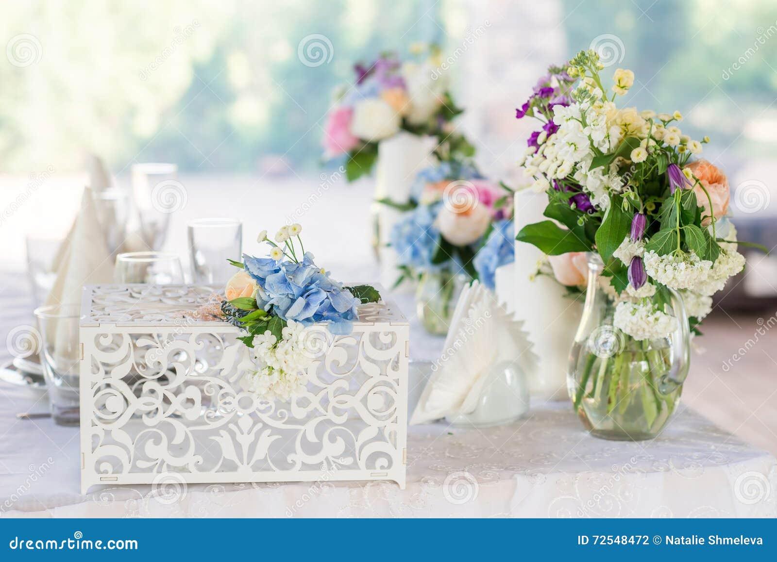 Ντεκόρ γαμήλιων πινάκων