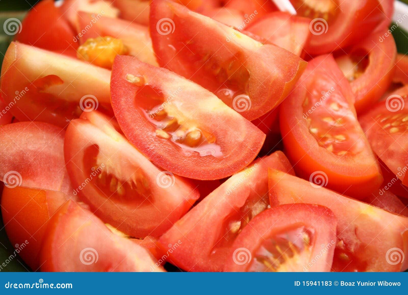 ντομάτα αποκοπών