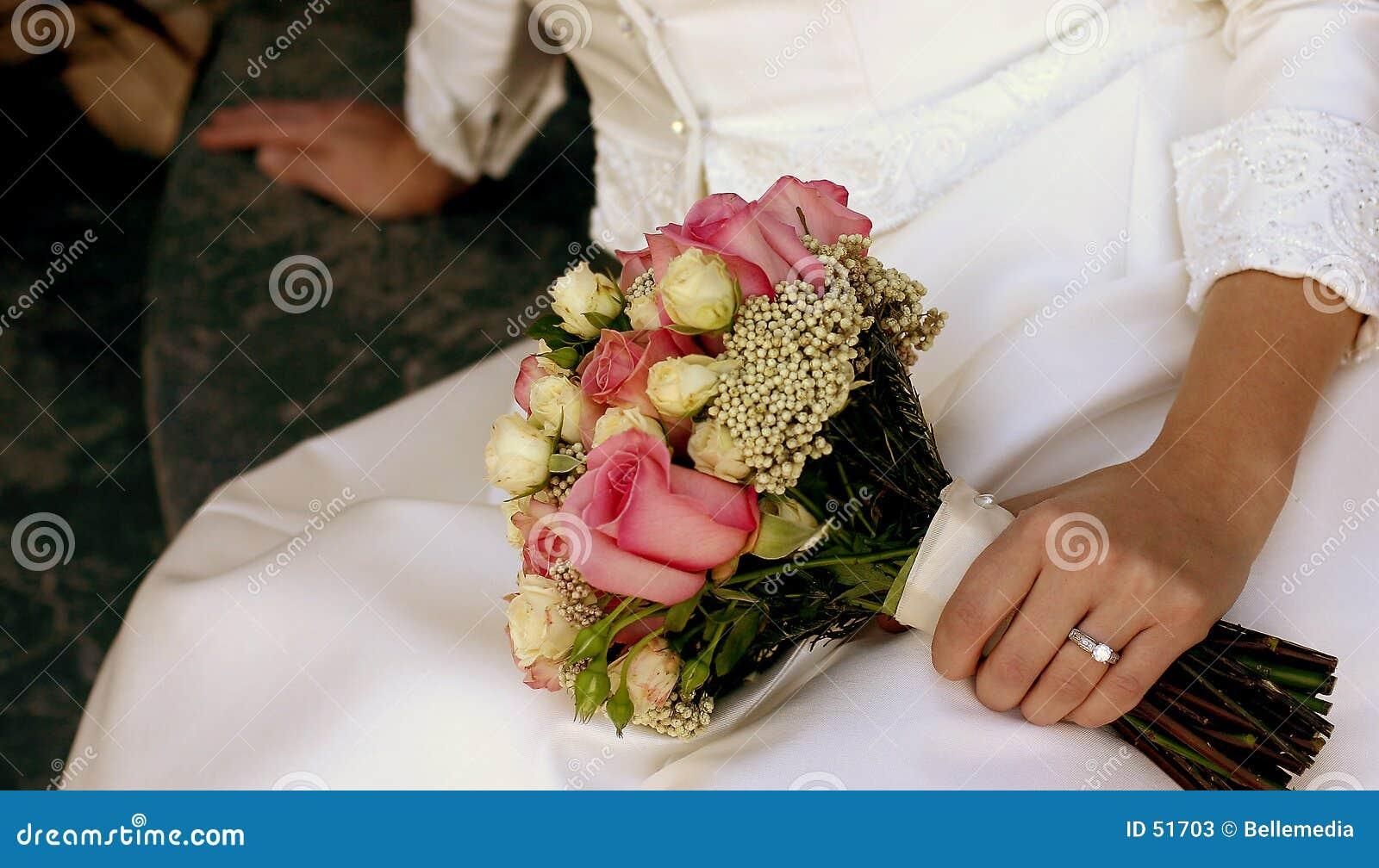 νυφικά λουλούδια