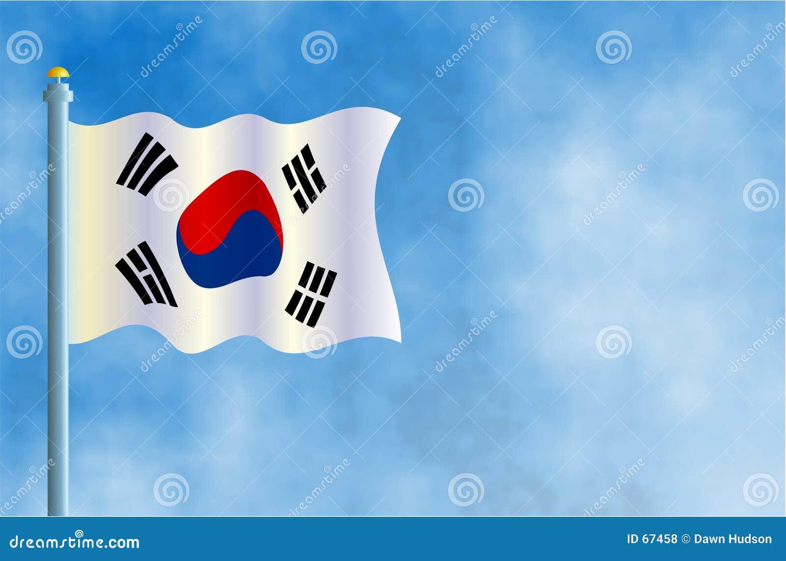 νότος της Κορέας