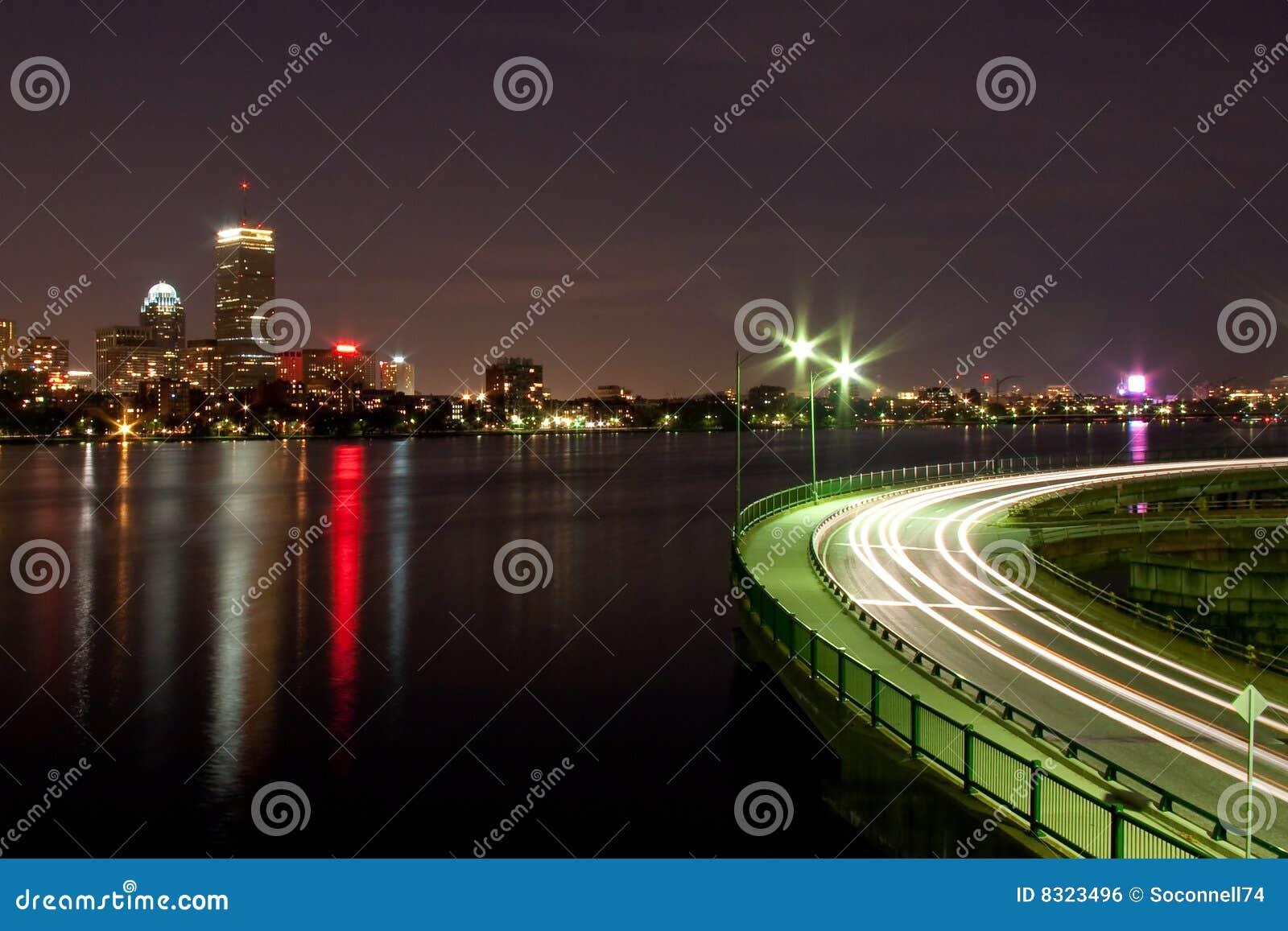 νύχτα της Βοστώνης