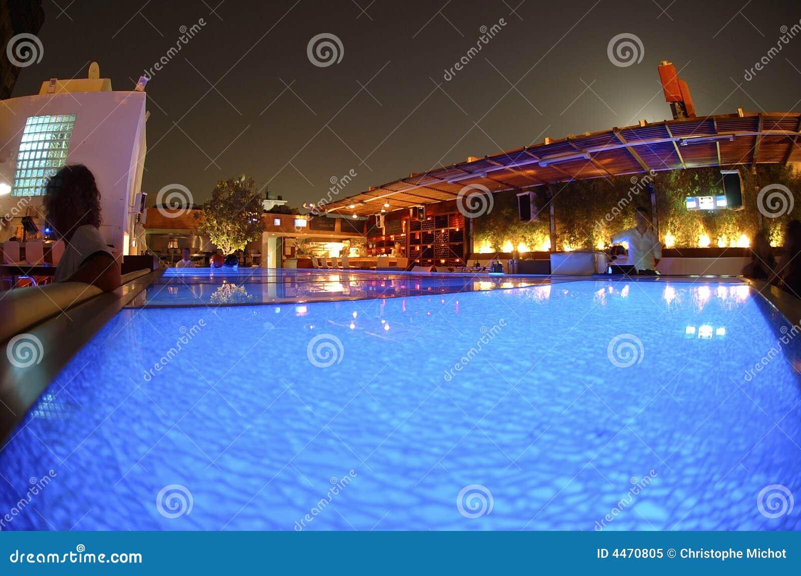 νύχτα της Κωνσταντινούπολ&