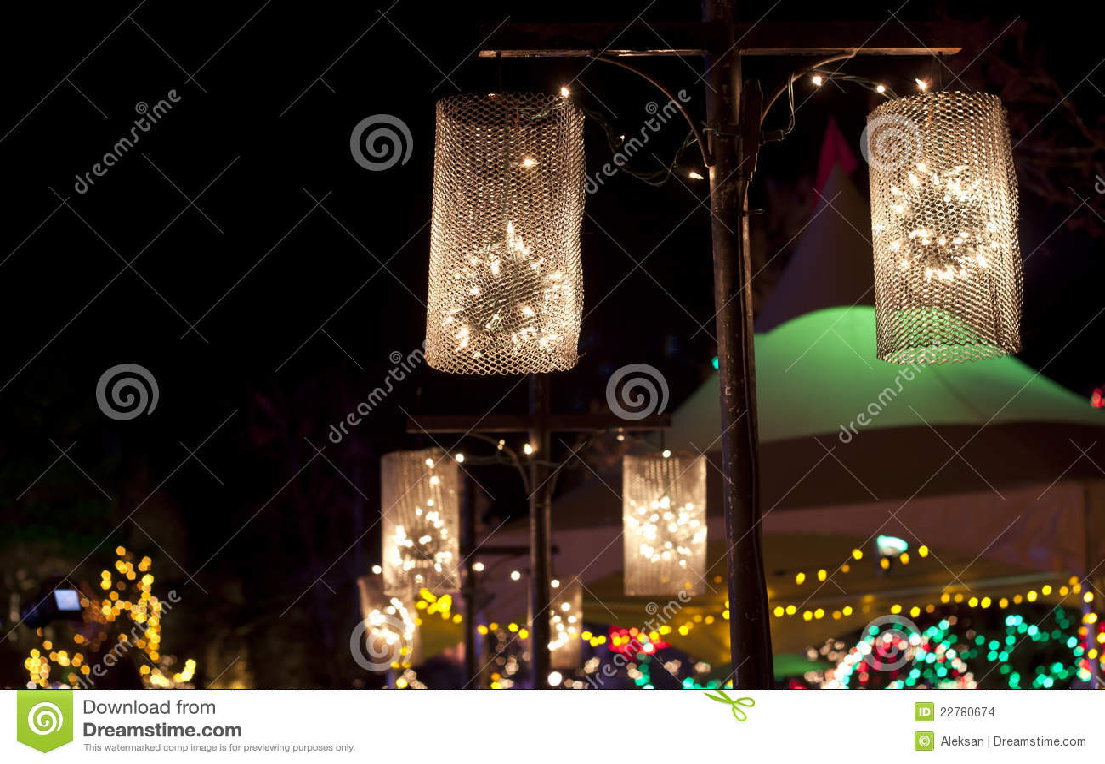 νύχτα φαναριών