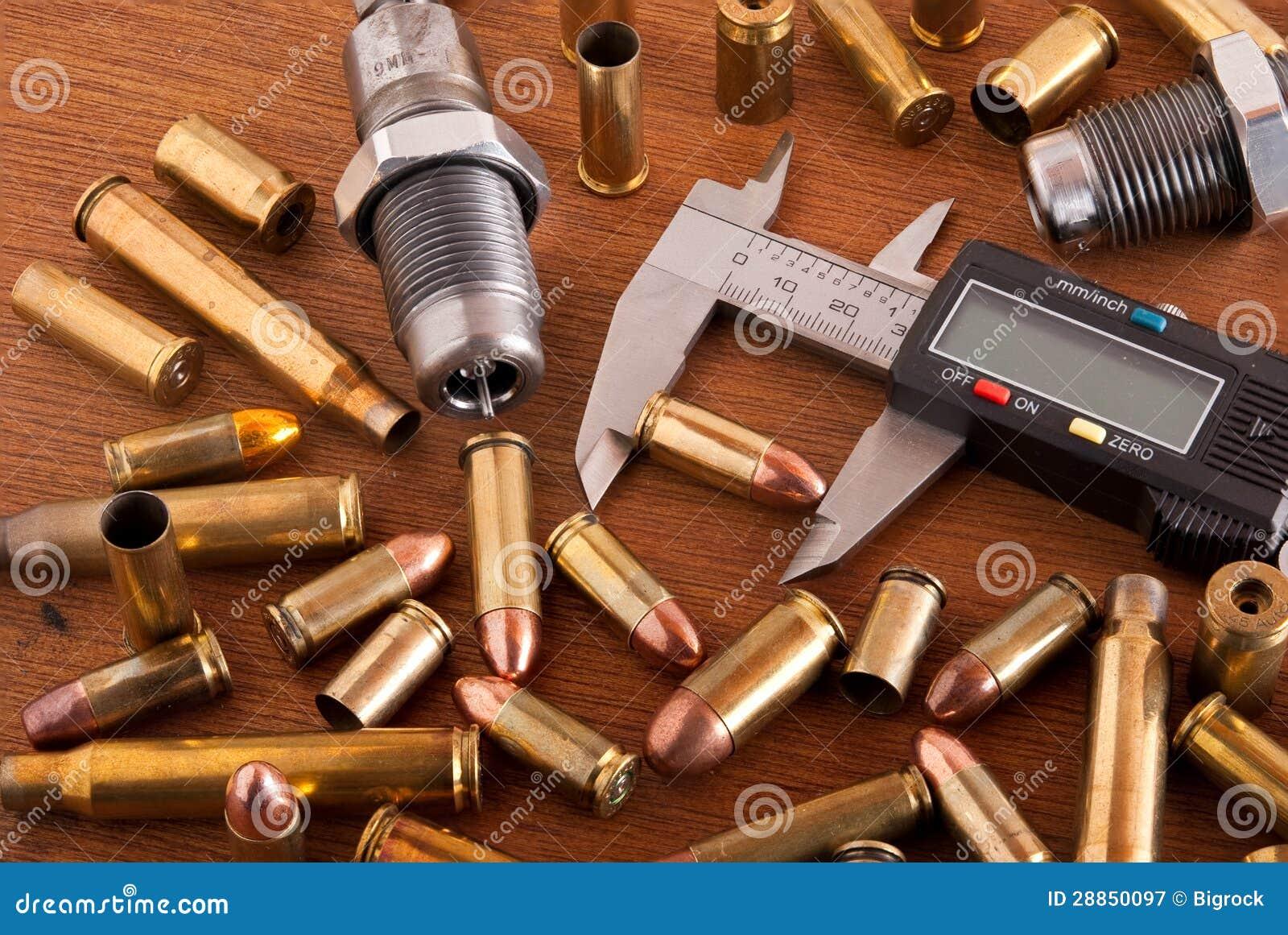 Ξαναφόρτωμα των πυρομαχικών