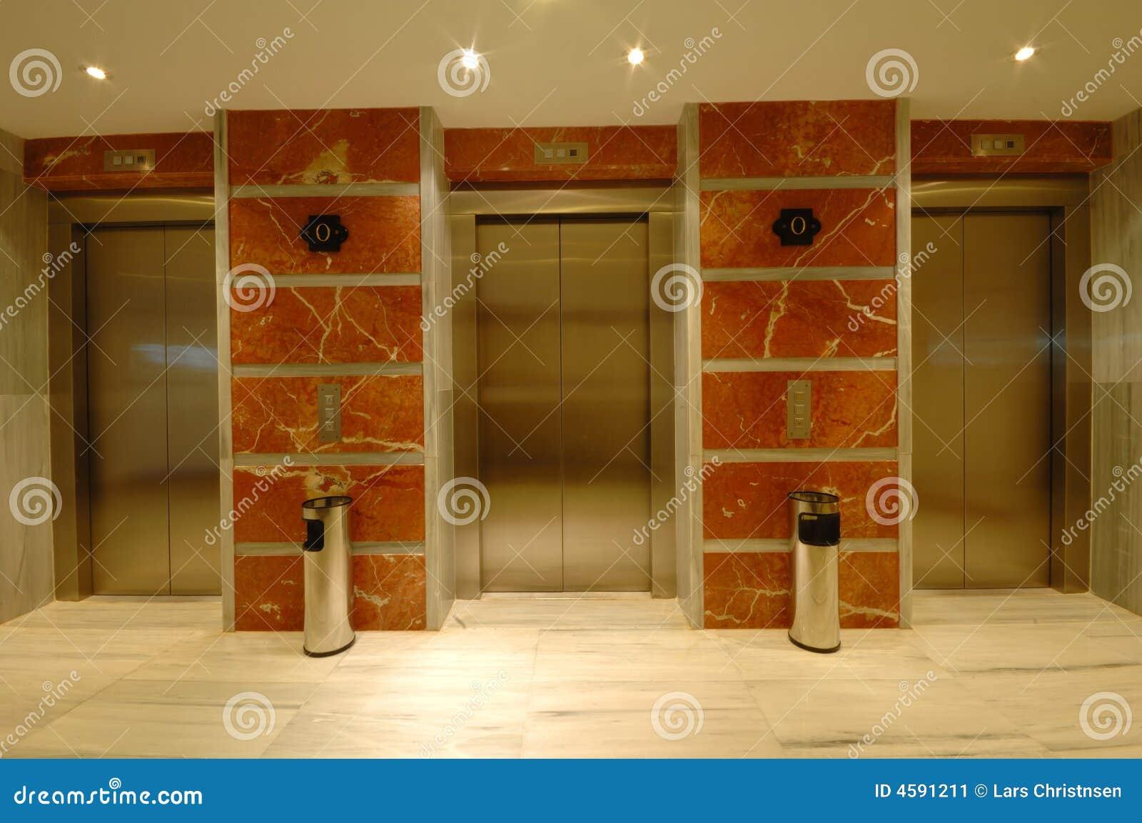 ξενοδοχείο ανελκυστήρ&