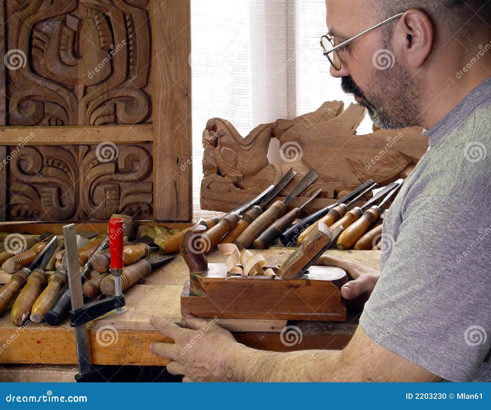 ξυλουργός