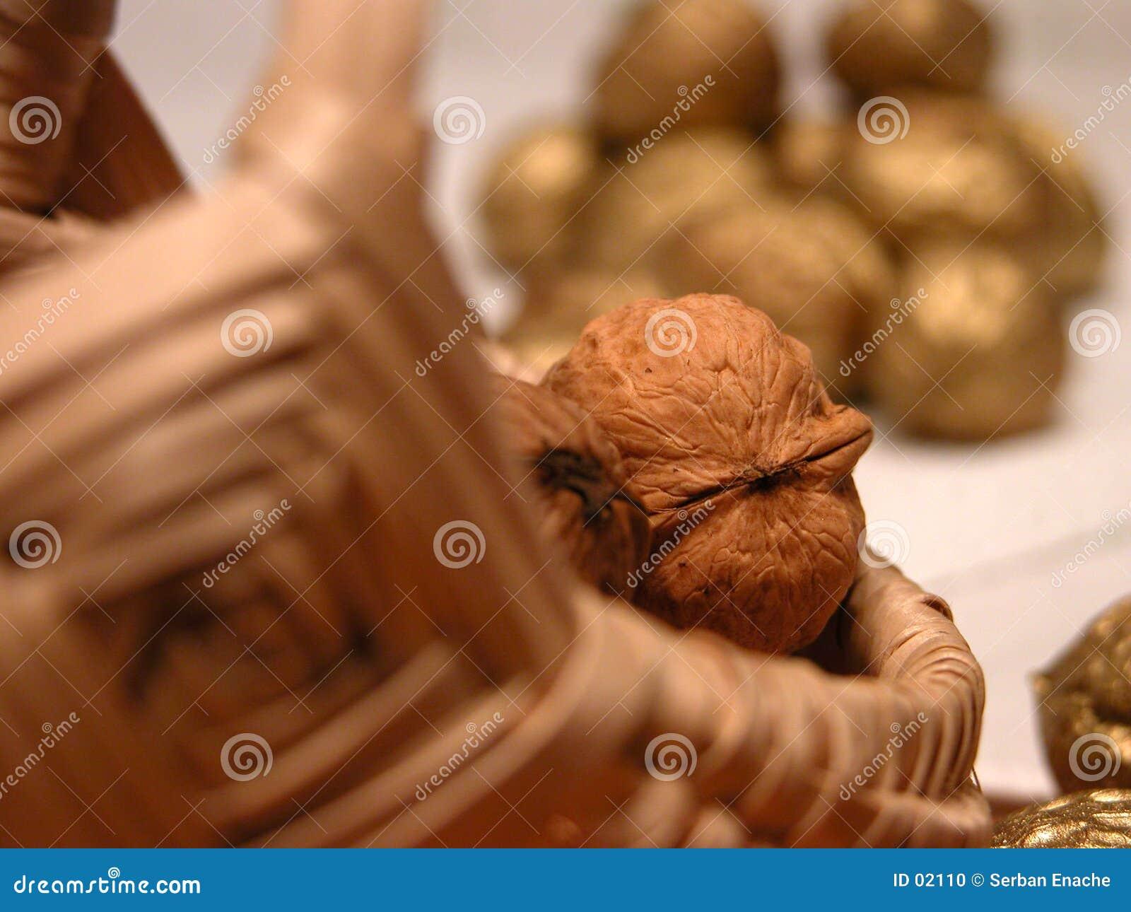 ξύλα καρυδιάς