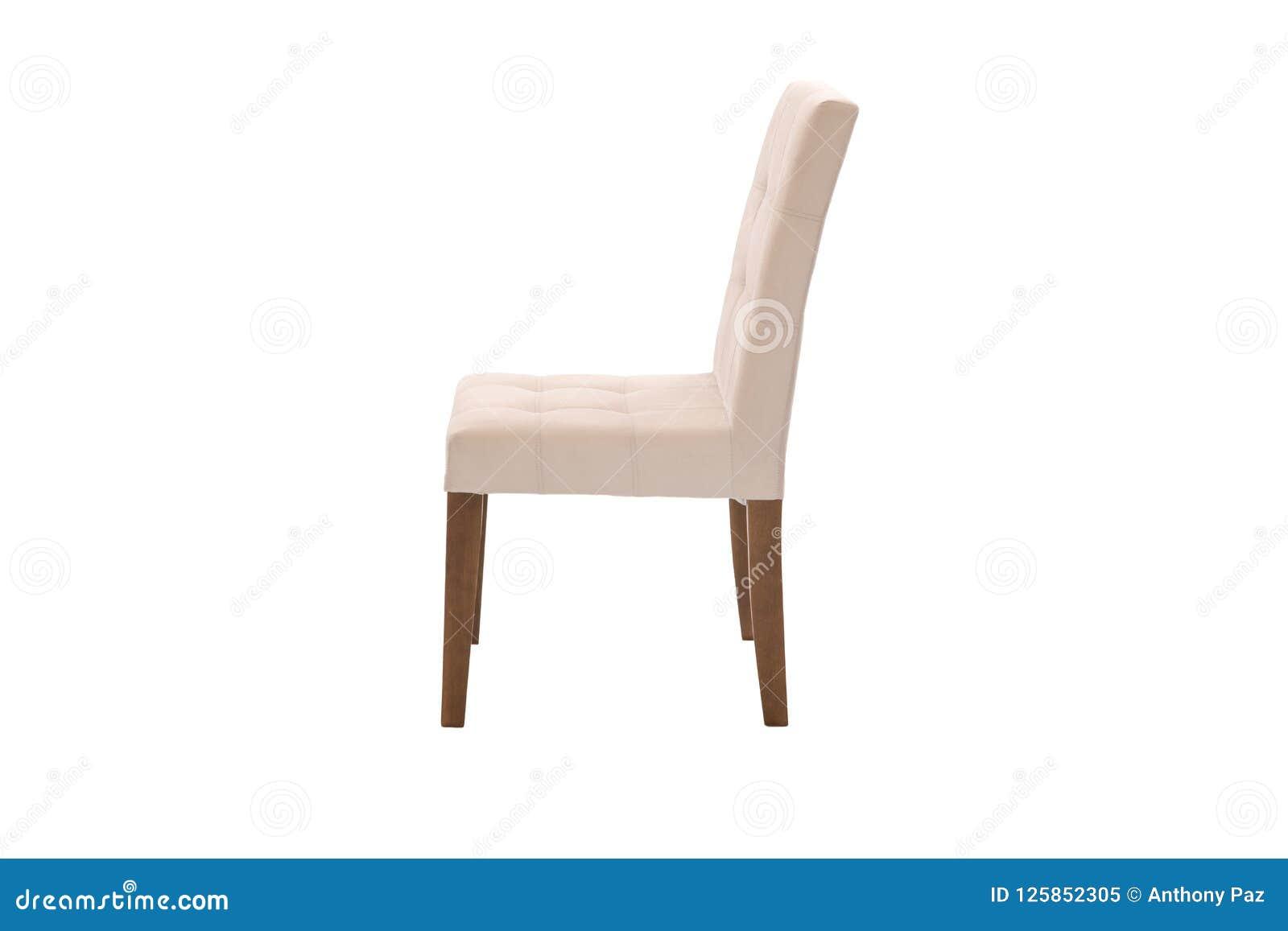 Ξύλινη έδρα Αντικείμενο που απομονώνεται του υποβάθρου