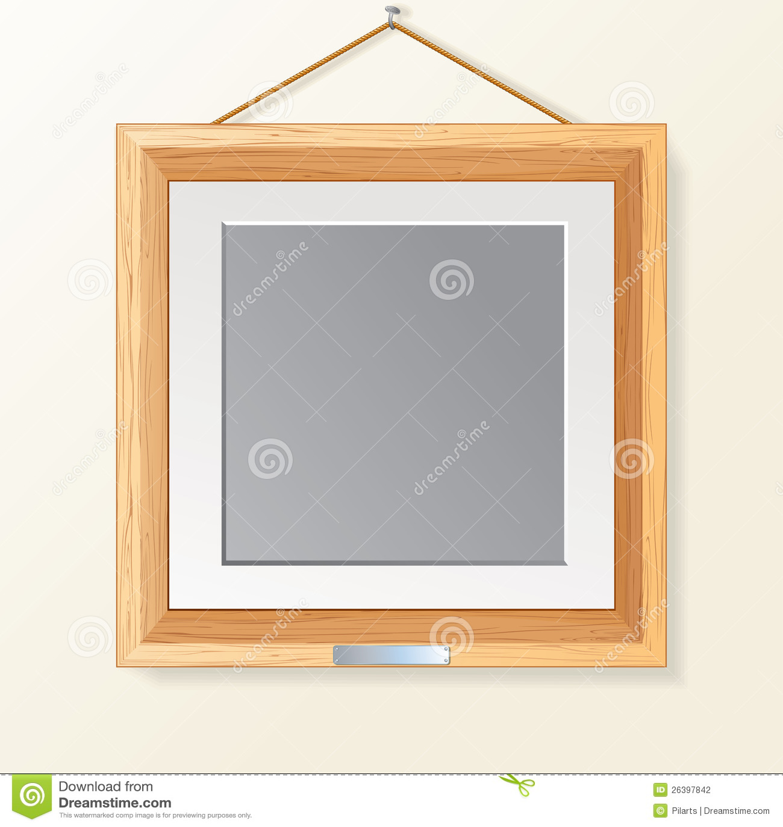Ξύλινο πλαίσιο φωτογραφιών