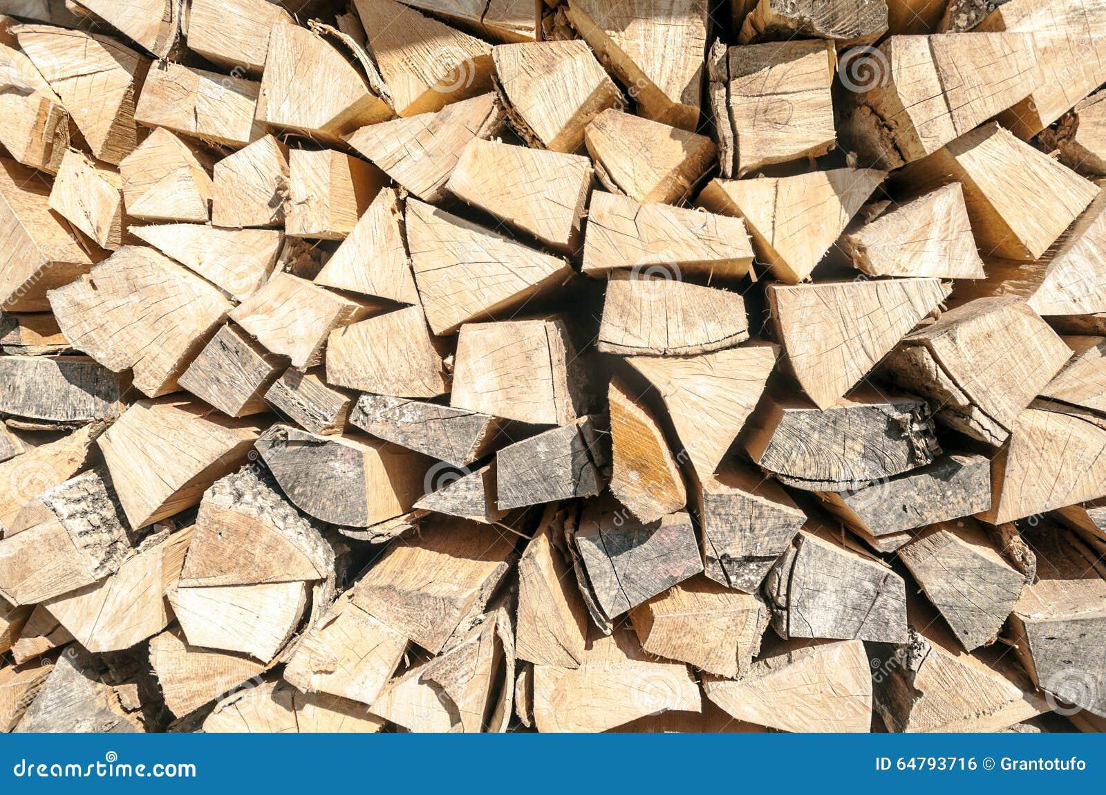 Ξύλινα κομμάτια του ξύλου